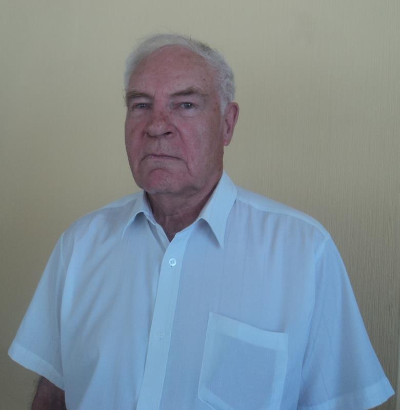 Колосов А. А.