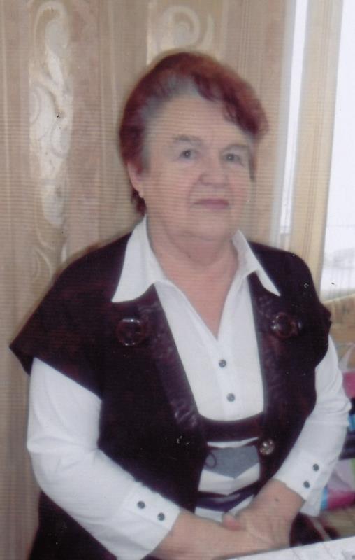 Лихутова Л. И.