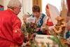 """Навашинские пенсионеры победили в зональном фестивале """"Все мы родом из деревни"""""""