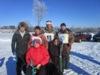 Соревнования по зимней рыбалке прошли в Пильне