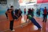Региональный этап Спартакиады пенсионеров стартовал в Ардатове