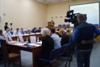 Состоялоась заседание Общественного совета при Управлении МВД России по Нижнему Новгороду