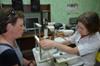 Бесплатные офтальмологические консультации прошли в городском округе Сокольский