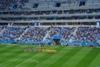 Представители Союза пенсионеров побывали на новом стадионе в Нижнем Новгороде