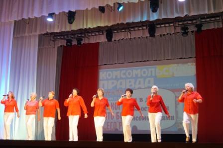 Зональный турнир КВПэН прошел в Дзержинске