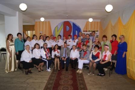 В Починках прошли районные мероприятия, посвященные празднованию 100-летия ВЛКСМ