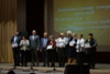 Пенсионеры из Гагинского района одержали победу в зональном турнире КВПэН