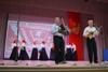 Пенсионеры Вознесенского района победили в зональном турнире КВПэН
