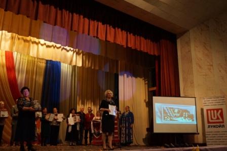 Лысковские пенсионеры одержали победу в зональном туринре КВПэН в Сеченово