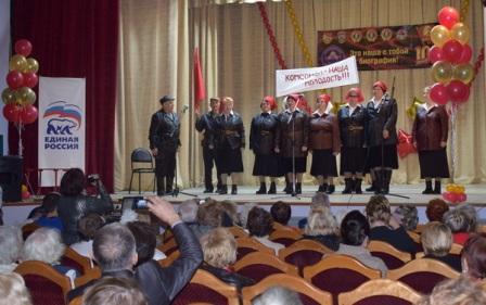Зональный турнир КВПэН прошел в Нижнем Новгороде