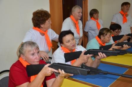 Спортивные соревнования, приуроченные к празднованию 100-летия ВЛКСМ, прошли в городском округе Сокольский