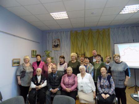 Встреча мукомолов и хлебопеков состоялась в Володарске