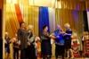 В городе Павлово прошел заключительный зональный турнир КВПэН