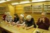 Группа пенсионеров из Республики Венгрия посетила Нижегоросдкую область