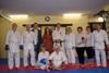 В Нижнем Новгороде продолжаются занятия по каратэ для пенсионеров