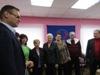 В Городце состоялось открытие нового помещения местного отделения «Союза пенсионеров России»