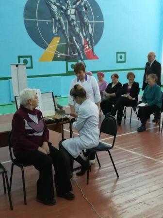 Мини-клиники по удалению катаракты будут построены на территории Нижегородской области
