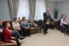"""В Кстово проходят занятия в """"Школе здоровья""""."""