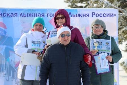 Дальнеконстантиновские пенсионеры приняли участие в районных мероприятиях