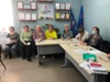 Заседание актива Соседского Центра и местного отделения Союза пенсионеров состоялось в Кстово